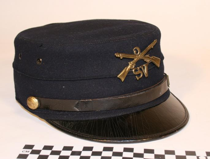 Spanish American War Hats
